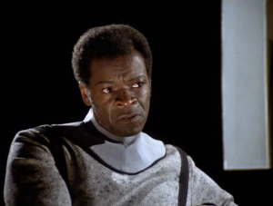 Brock Peters as Prosecutor Sire Solom