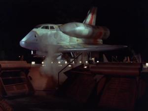 Deconstructing battlestar galactica the original series chapter the shuttle on bsg captain rogers ranger 3 m4hsunfo