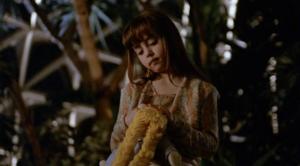 Want cheap dark drama?  Kill the little girl!