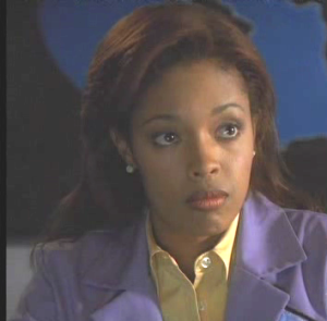 Dr. Davis of Sliders (Season 5).  Character example of One Step Forward, Two Steps Back.