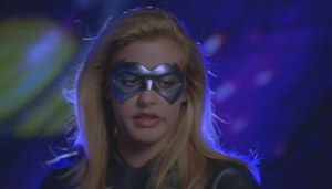 "Barbara Wilson, ""Batgirl"""