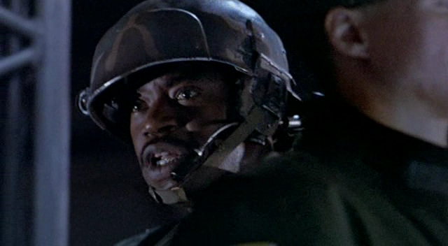 Sgt. Apone
