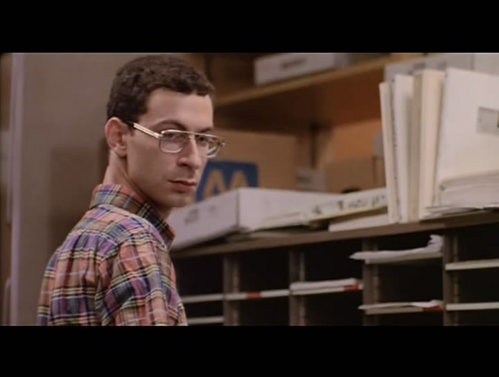Eddie Deezen Wallpapers Eddie Deezen Forever typecast like this